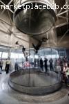 Wind Tunnel Freefall Simulator VWT4372FFS