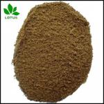 Hydrolyzed feather meal FM for animal feed or fertilizers